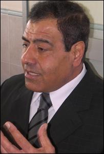 Dr. Izz al-Din Abul Eish