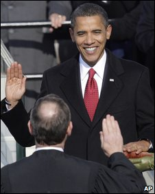 Barack Obama (2009-present)