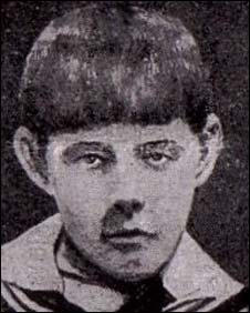 Ralph Joscelyne