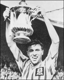 Johnny Dixon (Aston Villa FC)