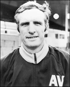 Vic Crowe (Aston Villa)