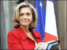 Valerie Pecresse