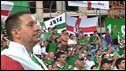 NI Fans in Slovakia