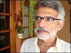 Professor Antoni Marcio Buainain