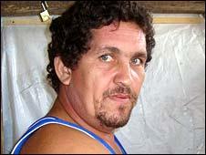 Jovanildo Francisco de Moura