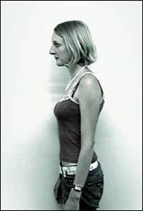 Katherine Hanan