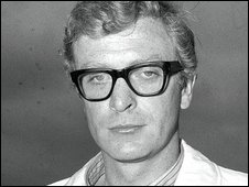 Michael Caine in the Italian Job (BBC)