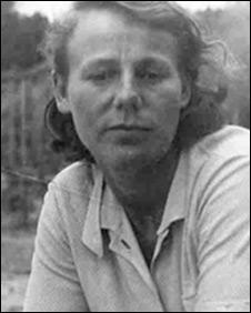 Elfriede Thunsdorff-Mollenhauer