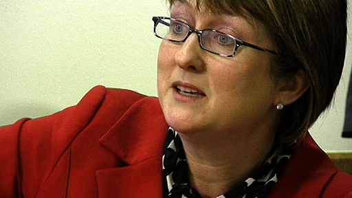 Jacqui Smith