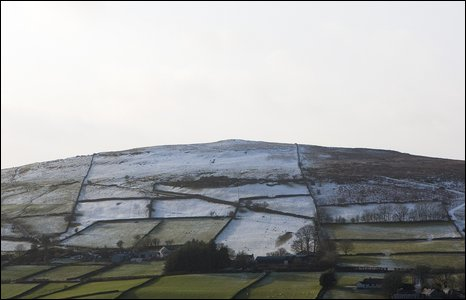 Antrim Hills