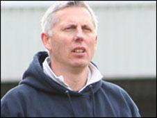 Keith Webb