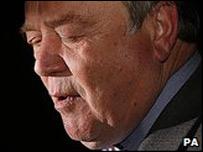Kenneth Clarke MP