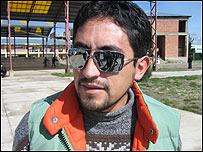 Gonzalo Saria