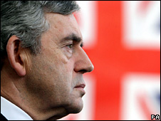 Gordon Brown (10 October 2008)