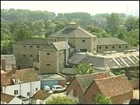 Abingdon Gaol