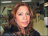 Nora S�ndigo