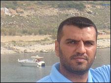 Hazim Qasim