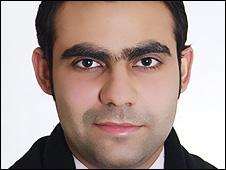Mohammed Jabar