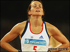 Kelly Sotherton