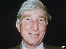 John Updike: Magisterial chronicler of The American Century