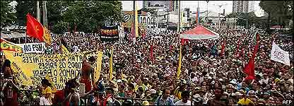 Foro Social Mundial de 2009 en Belén, Brasil