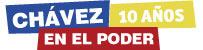 Especial Chávez