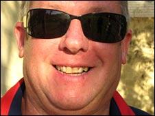 Steve Amphlett