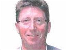 Colin Shawcross