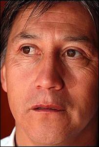 Gustavo Quilaqueo