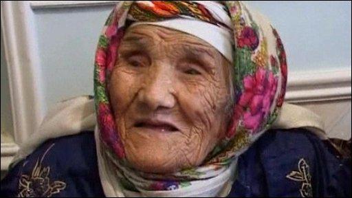 Tuti Yusipova