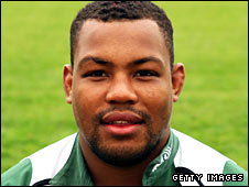 Steffon Armitage
