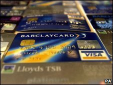 Barclaycard