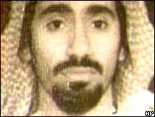Abd al-Rahim al-Nashiri (archive image)