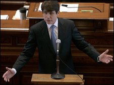 Blagojevich 'did nothing wrong'
