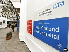 Great Ormond Street Hospital