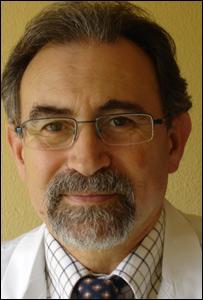 Pedro de La Fuente, presidente de ANACER