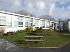 St Sampson's Infants School