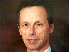 John Pugh MP
