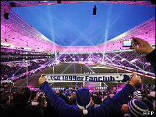 Rhein-Neckar Arena