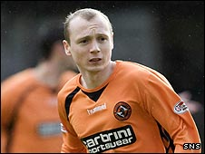 Celtic's new signing Willo Flood