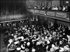 Edwardian theatre