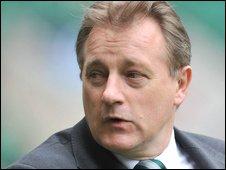 Former Ireland coach Eddie O'Sullivan