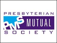 Presbyterian Mutual Society logo (Credit: Presbyterian Mutual Society website)