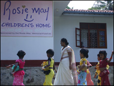 Rosie May Children's Home