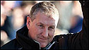 Terry Butcher takes charge at Inverness for the first time