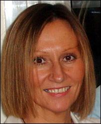 Chrissie Semple, durante 20 años no supo que tenía hepatitis C.