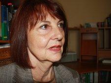 Professor Carol Allias
