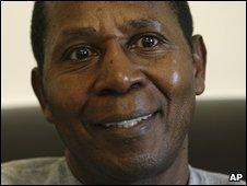 Leopold Munyakazi, 2 February 2009