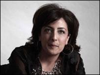 المخرجة الفلسطينية نجوى نجار