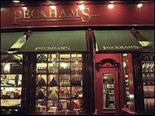 Peckham's